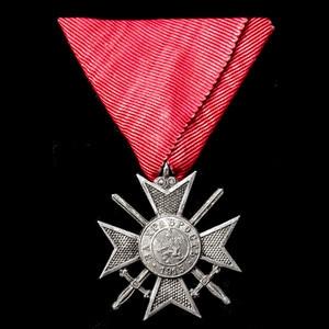 London Medal Company - Bulgaria - Kingdom of: Royal Order fo...