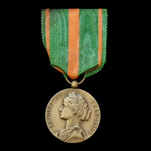 London Medal Company - France: Medal for Escapees.