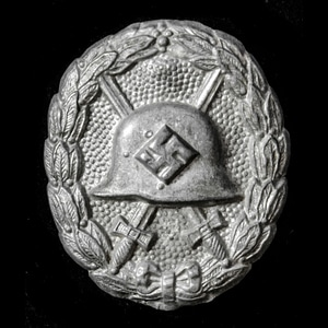 London Medal Company - Germany - Third Reich: Wound Badge 19...