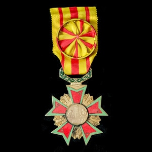London Medal Company - France: Order of the Society of Comme...