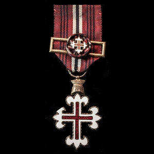 London Medal Company - Portugal: Order of Military Merit, 3r...