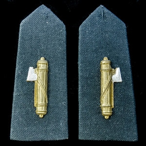 London Medal Company - Italy - Fascist period: Original pair...