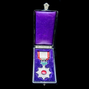 London Medal Company - Japan: Order of the Rising Sun, 5th c...