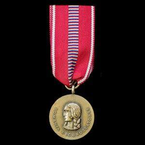 London Medal Company - Romania – Kingdom: Medal for the Crus...