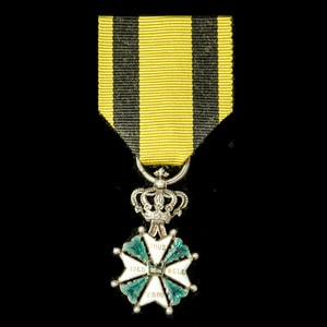 London Medal Company - Netherlands: Military Order of Willia...