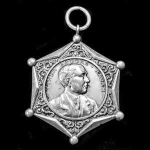London Medal Company - Sarawak - Sarawak Government Long Ser...