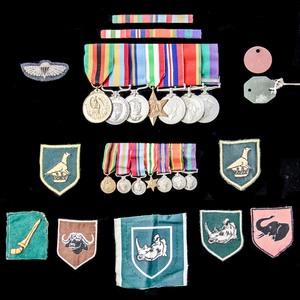 London Medal Company - The superb Second World War, Malayan ...