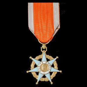 London Medal Company - France: Order of Social Merit, Office...