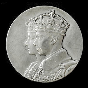 London Medal Company - Royal Visit to South Africa 1947 Comm...