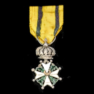 London Medal Company - Netherlands: 19th Century Miniature o...