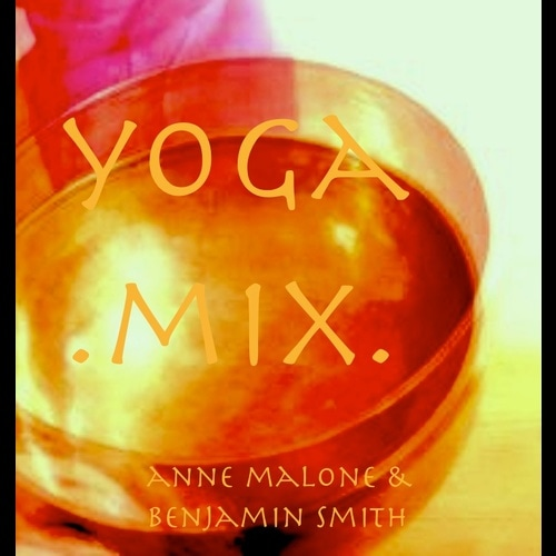 Yoga Mix - product image