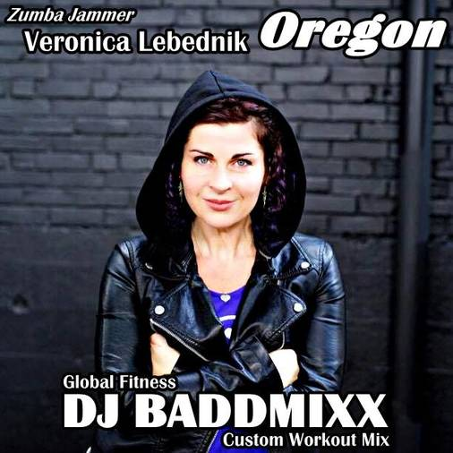 ZJ Veronica's New 9Min WarmU. DJ Baddmixx