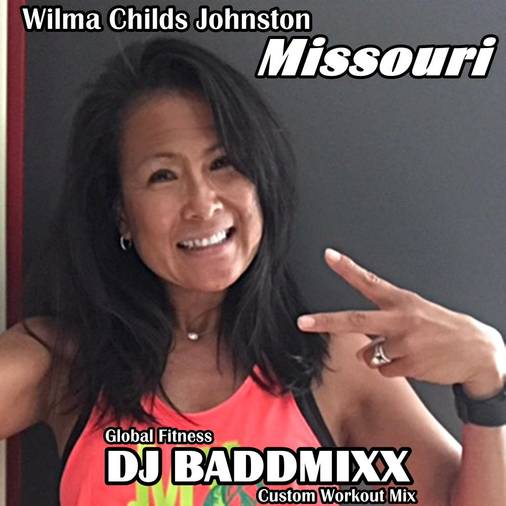 Wilma's The Bomb 5Min WarmUp . DJ Baddmixx