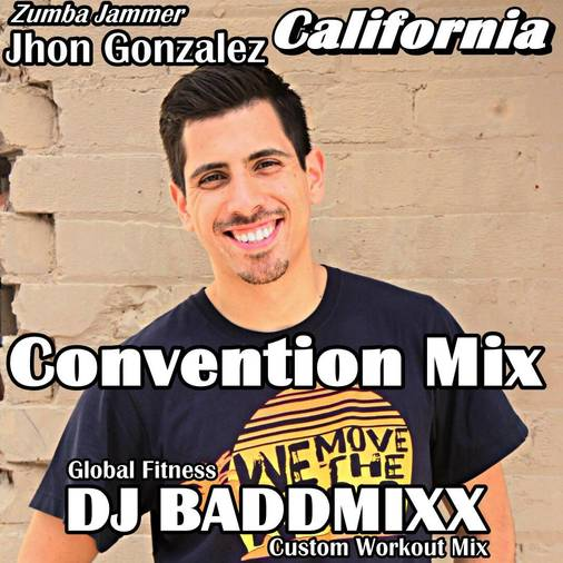 DJ Baddmixx ZJ Jhon's 9Min Convention War.