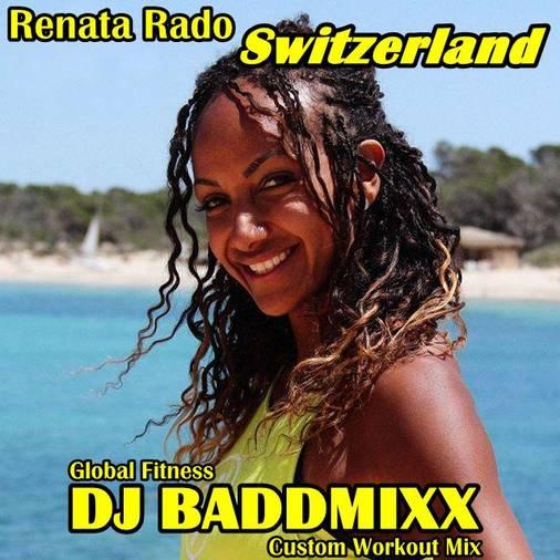 DJ Baddmixx Renata's 15Min WarmUp 134-142.