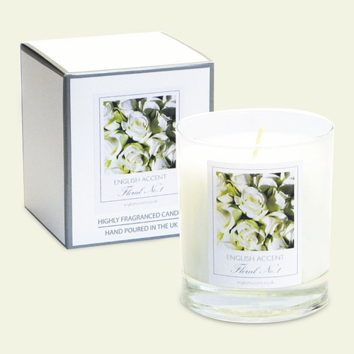 Clean Cotton Scented Candles - 6 pack - product image