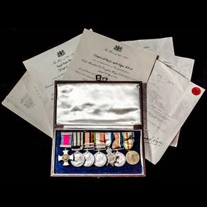 London Medal Company Blog - Great War Somme 1916 Distingu.
