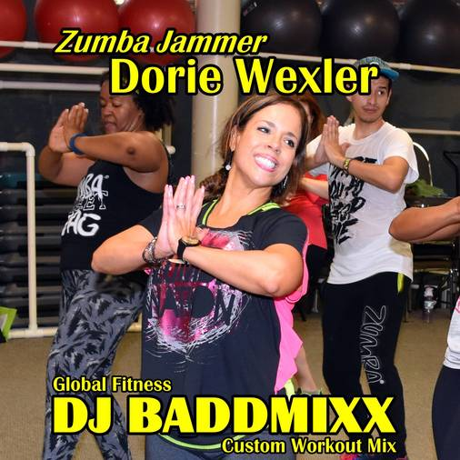 ZJ Dorie ZinCon 2016 8Min War. DJ Baddmixx