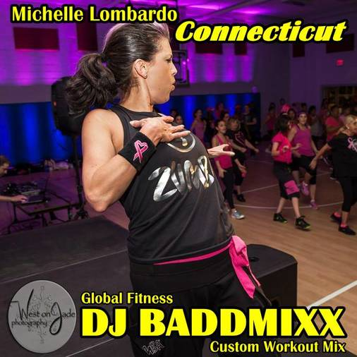 Michelle Do It Right 8Min PIP. DJ Baddmixx