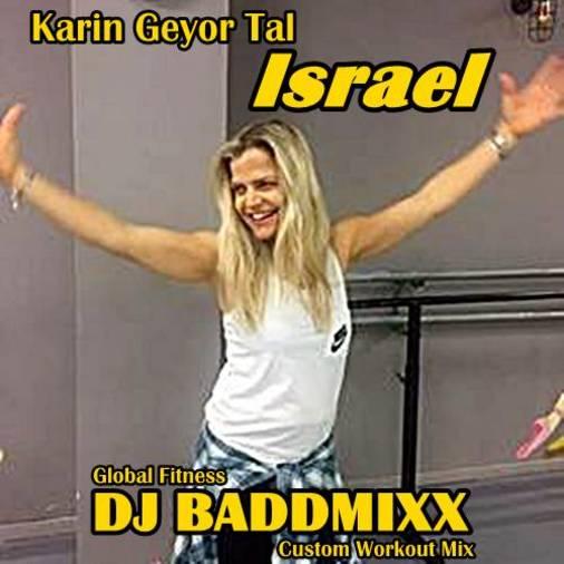 DJ Baddmixx - Karin Feels An . DJ Baddmixx