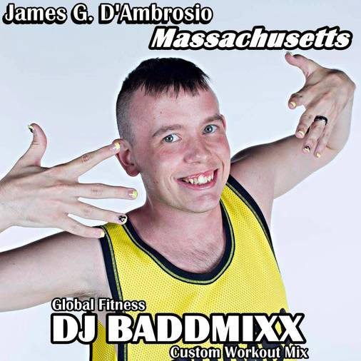 James Has His Way 10Min WarmU. DJ Baddmixx