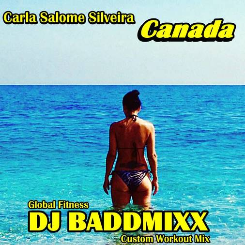 Carla's Greenlight 6Min WarmU. DJ Baddmixx