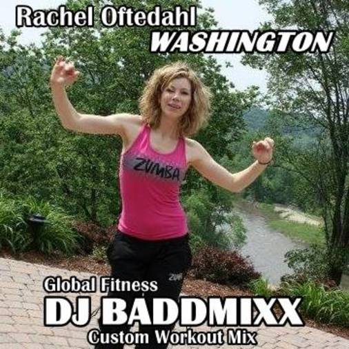 Rachel's Alright 10Min WarmUp. DJ Baddmixx
