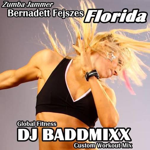 DJ Baddmixx - ZJ Bernadetts B. DJ Baddmixx