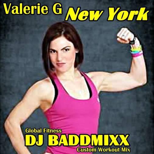 Val Bun Up A 9Min WarmUp 127-. DJ Baddmixx