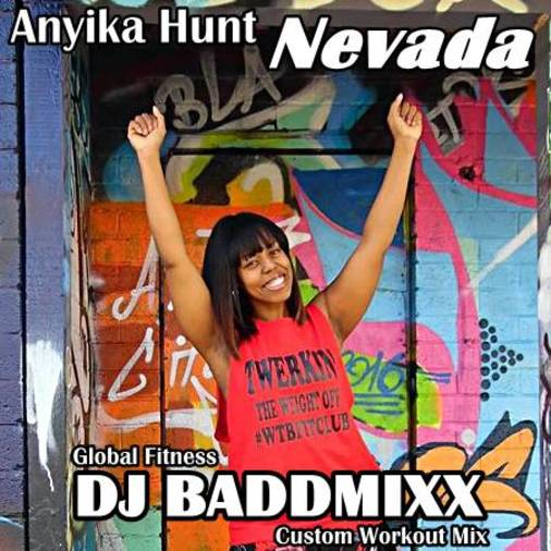 Anyika Pop That 8Min WarmUp 1. DJ Baddmixx
