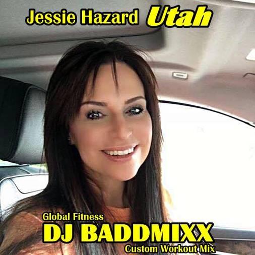 Jessie's 10Min Sexy WarmUp 13. DJ Baddmixx