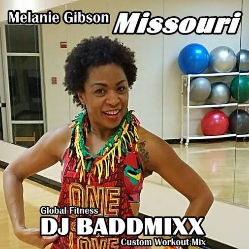 Melanie's Too Good 6Min WarmU. DJ Baddmixx