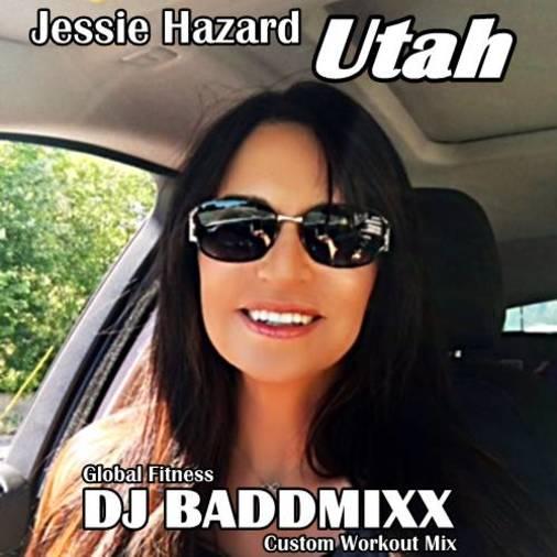 Jessie Rock This 10Min WarmUp. DJ Baddmixx