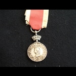 Charlies Medals Abyssinian Medal 469 Pte J Cr.