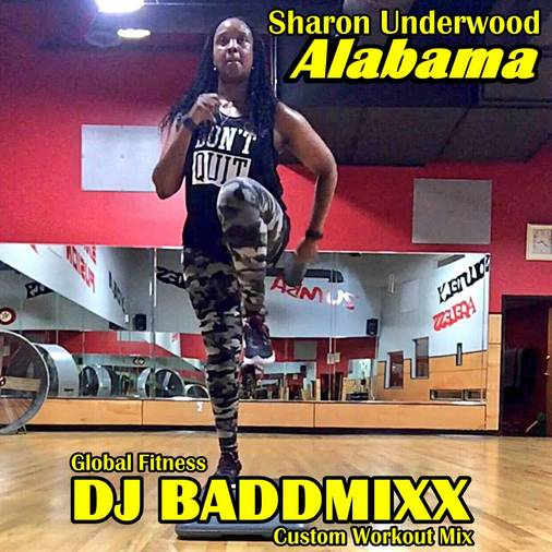 DJ Baddmixx Sharon Is Fine 11Min WarmUp 1.