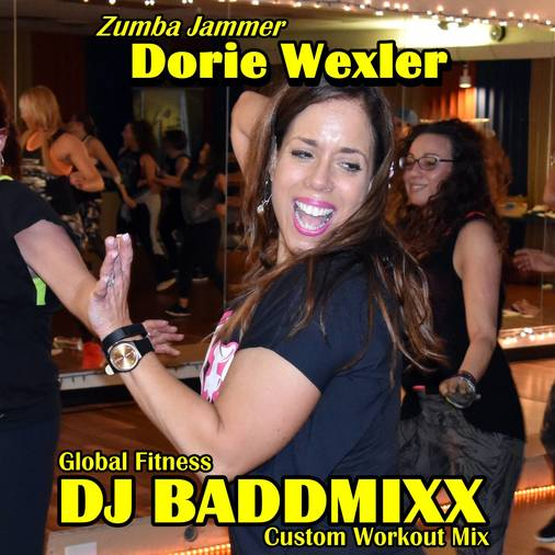 ZJ Dorie House Of Cumbia Warm. DJ Baddmixx