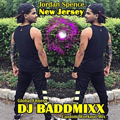 Jordan's Got Swagga 10Mins Wa. DJ Baddmixx