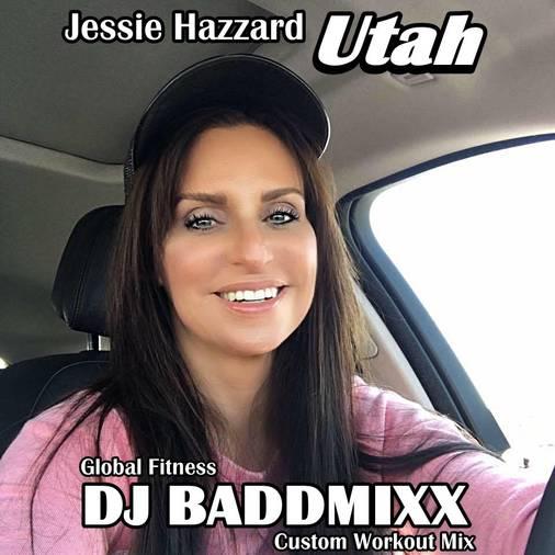 Jessie's Sexy 10Min WarmUp 13. DJ Baddmixx