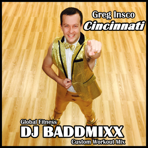 DJ Baddmixx Greg Be Illin' 6Min WarmUp 13.