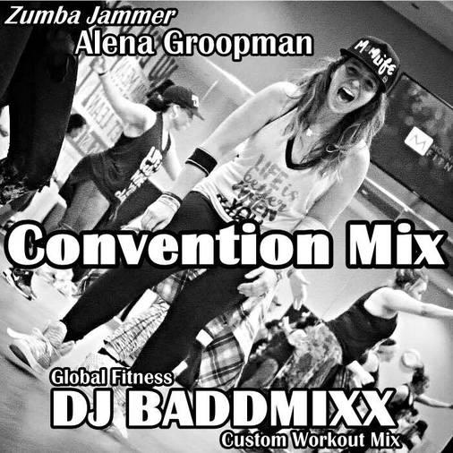 ZJ Alena's 10Min Asian Invasi. DJ Baddmixx