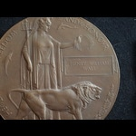 Charlies Medals  MM, BWM, VM & Plaque Pte Wal.