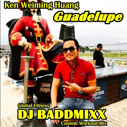 DJ Baddmixx Ken Does A 12Min WarmUp 133-1.