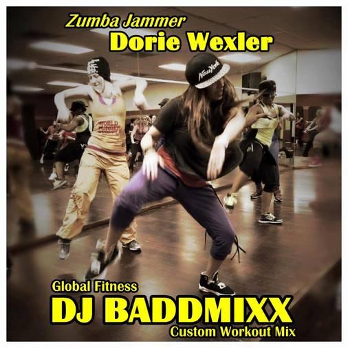 ZJ Dorie 8Min Regg-A-House Wa. DJ Baddmixx