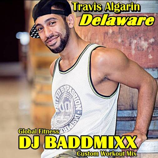 Travis Turns Up A 7Min WarmUp. DJ Baddmixx