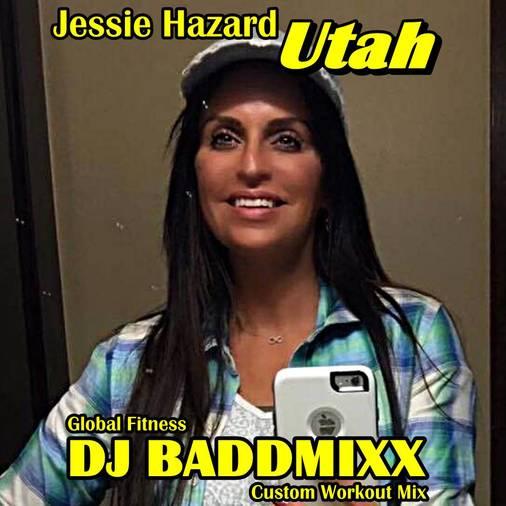 DJ Baddmixx Jessie's 10Min 4th Of July Wa.