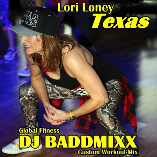 Lori Get Dirty 8Min WarmUp 13. DJ Baddmixx