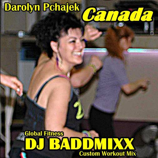 Dar Check It Out 6Min WarmUp . DJ Baddmixx