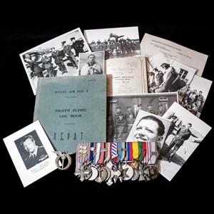 London Medal Company Blog - Second World War Battle of Br.