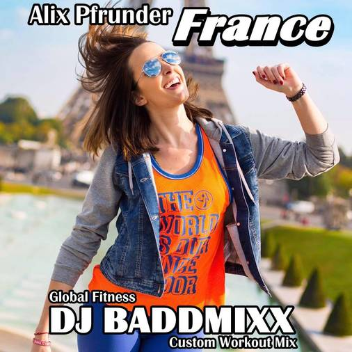 Alix Is Worth It 8Min WarmUp . DJ Baddmixx