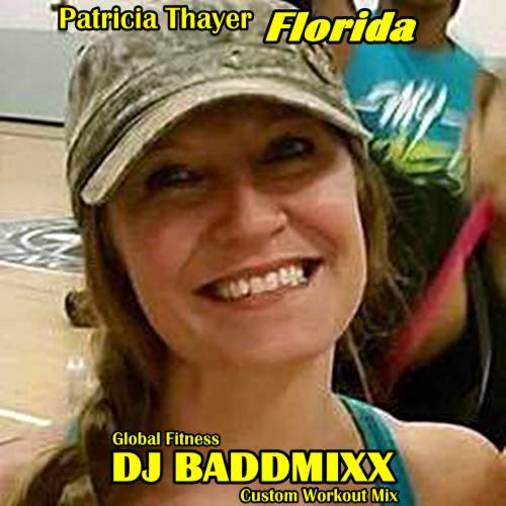Patricia's 4Min Kids WarmUp . DJ Baddmixx
